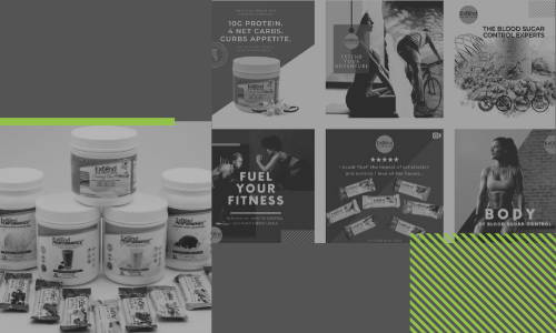 Extend Nutrition Blog