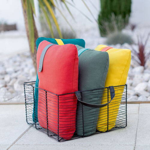 Fermob Color Mix Outdoor Cushions