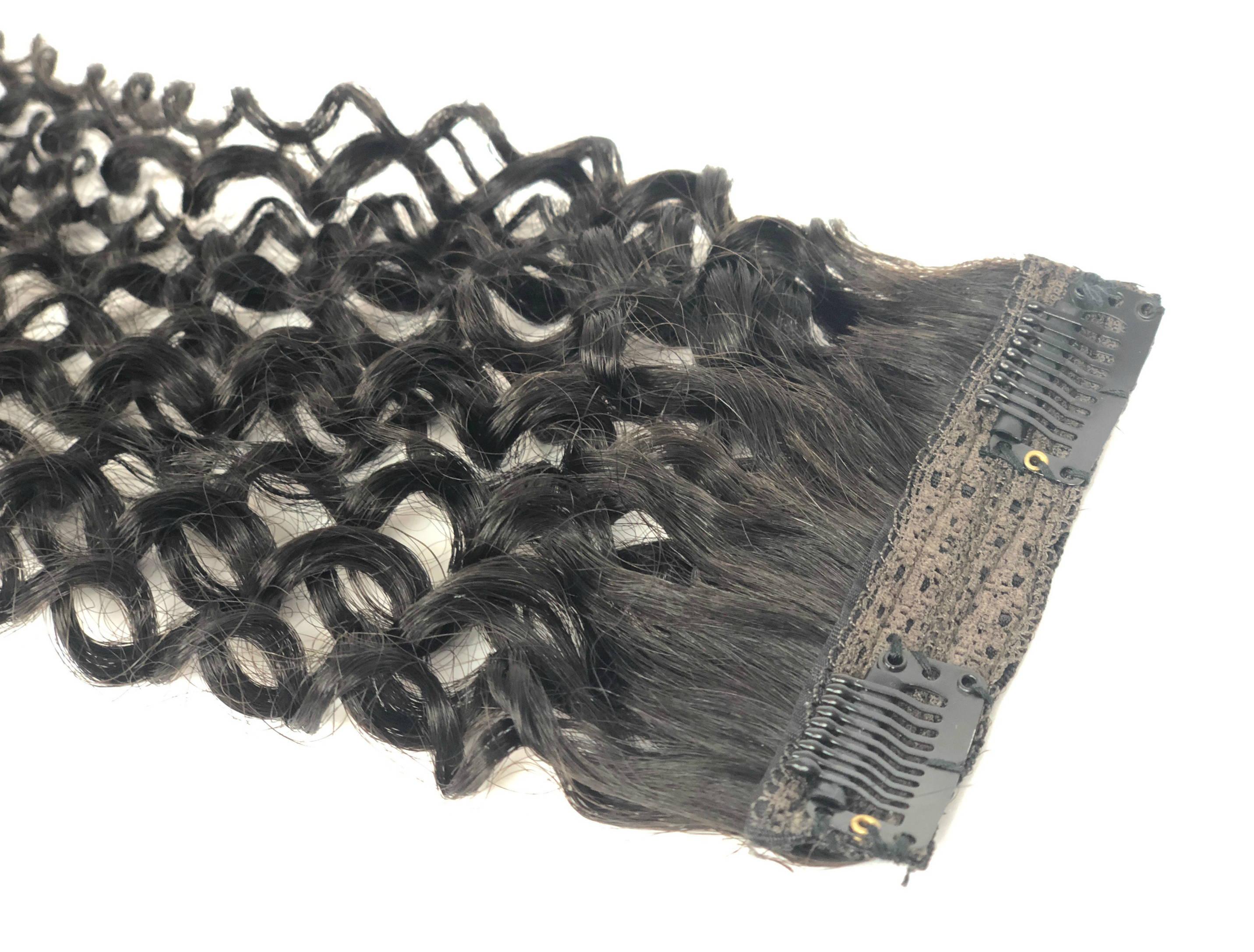 Twirly Curl