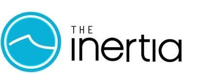 Image of the Inertia Logo | Murf Electric Bikes