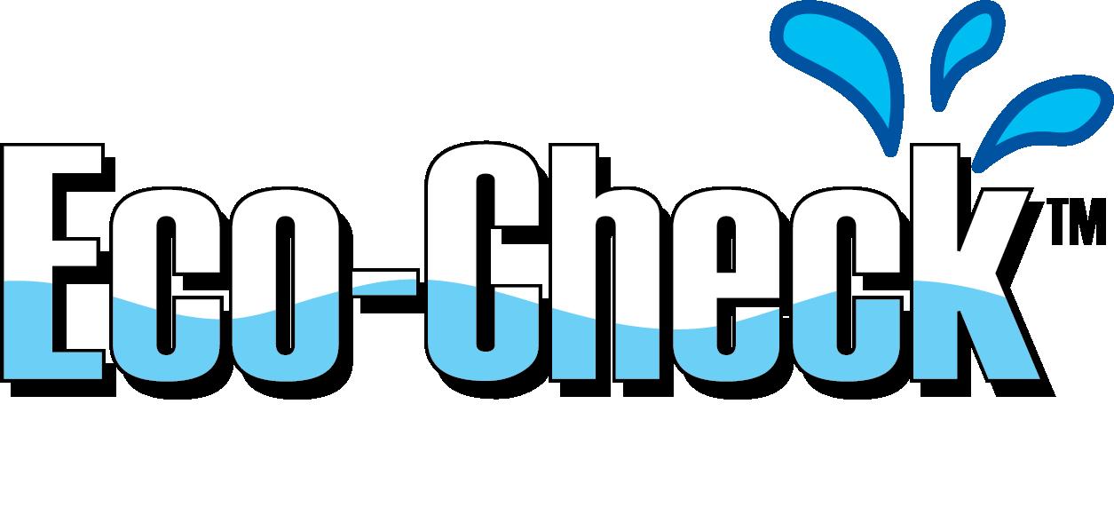 Eco-Check logo