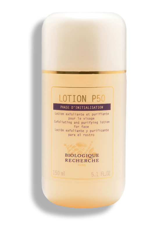 Embassy of Beauty - Lotion P50