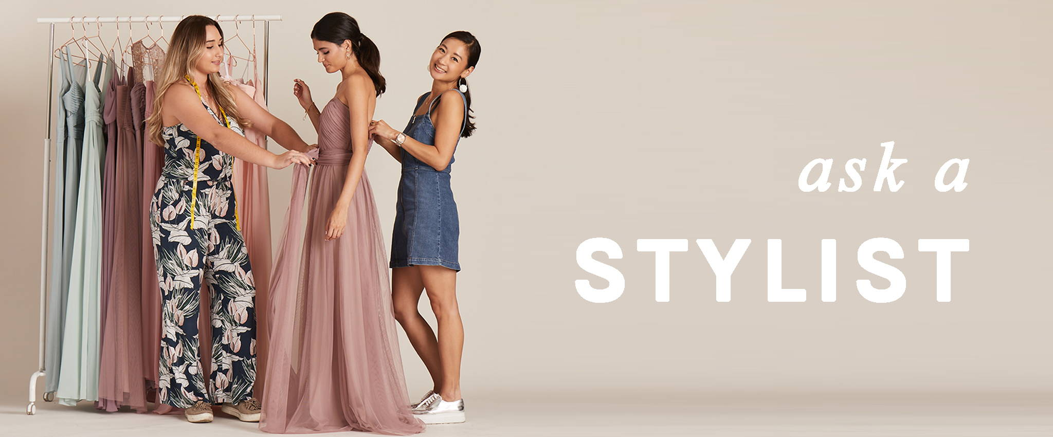 Ask a Stylist