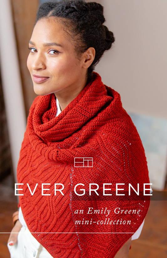 Ever Greene: An Emily Greene Mini-Collection