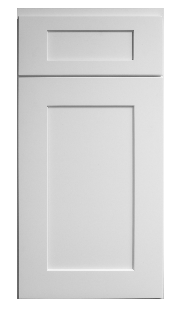 Shaker Hickory Style Cabinets
