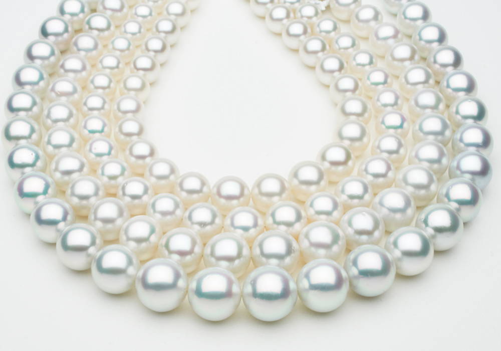 Pearl Value Factors: Pearl SIZE